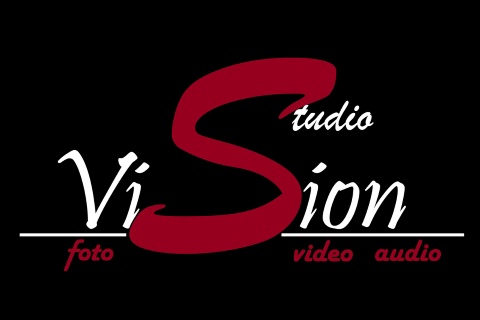 Studio Vision - Foto, Video, Audio, Hochzeitsfotograf · Video Stuttgart, Logo