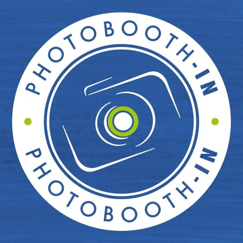 Logo von photobooth-in, Fotografie & Video Frankfurt
