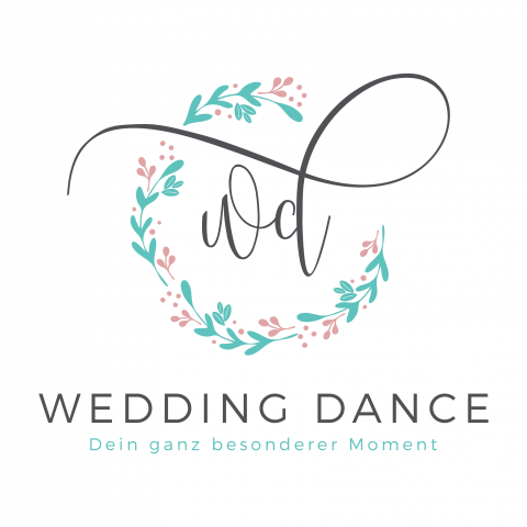 WeddingDance, Tanzschule Wertheim, Logo