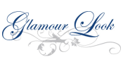 Logo von Glamour Look Make-up Artist Academy, Beauty & Brautstyling Frankfurt