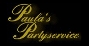 Logo Paula's Partyservice, Catering & Barcatering Frankfurt